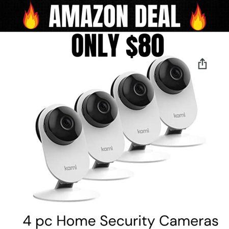 Affordable home security sets.  http://liketk.it/3i97a #liketkit @liketoknow.it #LTKhome
