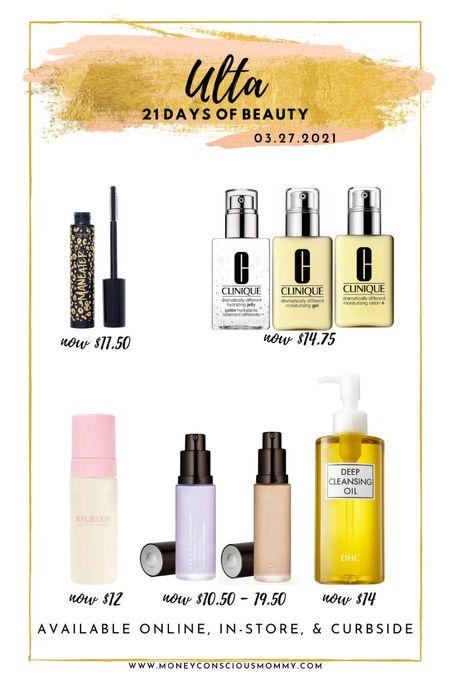 Today's 50% off Beauty Steals!   #LTKbeauty #LTKsalealert #LTKSpringSale