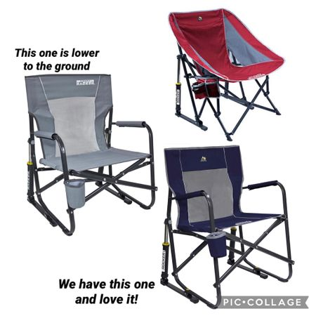 Great Father's Day idea! The BEST outdoor folding chairs and THE chair to have right now. Folds flat very easily and way better than any bag chair. We use them camping and at all outdoor sporting events.   http://liketk.it/3fha0 #liketkit @liketoknow.it   Screenshot this pic to get shoppable product details with the LIKEtoKNOW.it shopping app