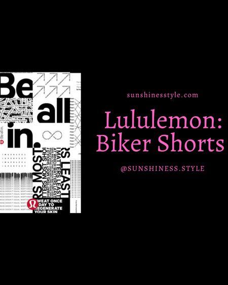 My favorite lululemon picks right now! ❤️❤️ http://liketk.it/3dzqd #liketkit @liketoknow.it #LTKfit #LTKunder100 #LTKstyletip http://liketk.it/3dzsC