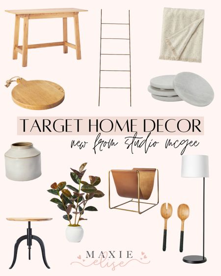 Target Home Decor Finds ✨  #targethome #studiomcgee #studiomcgeeattarget #neutralhomedecor #homedecorinspo #targetfinds #homedecor  #LTKhome #LTKunder50 #LTKunder100