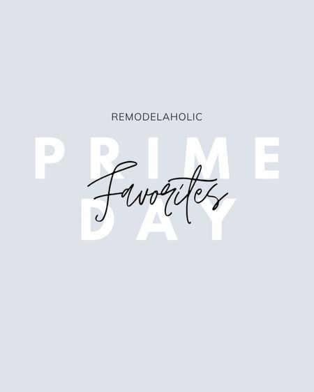 Shop our favorite home decor and interior items from Amazon's Prime Day (October 13-14)! Don't miss out on these amazing deals! http://liketk.it/2YzEo #liketkit @liketoknow.it
