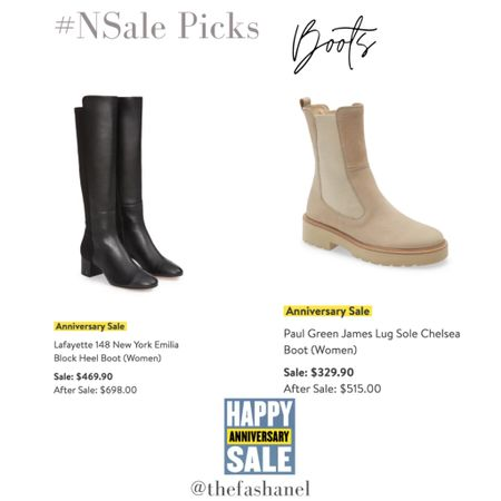 Nordstrom Anniversary Sale Picks - Boots! #nsale #nsale2021  #LTKshoecrush #LTKstyletip #LTKsalealert