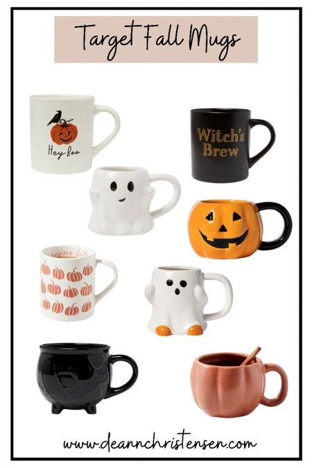 $3-6$ mugs! Selling fast 🎃  #LTKHoliday #LTKGiftGuide #LTKSeasonal