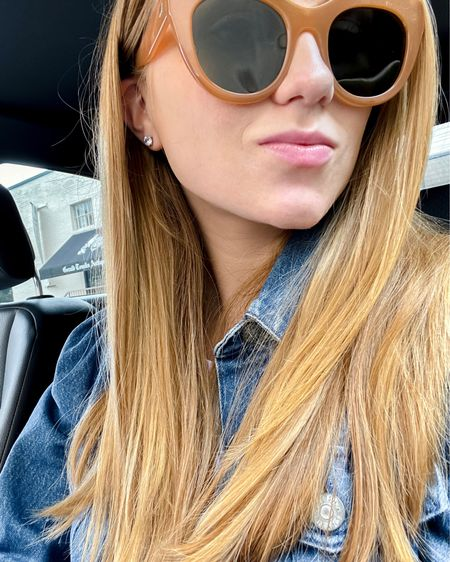All about a cat-eye these days and these Le Specs are wonderful because they are lightweight and so stylish! http://liketk.it/3jrwI #liketkit @liketoknow.it #sunglasses #lespecs #shades #cateye #founditonamazon