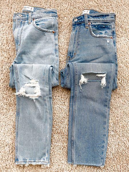 Jeans size 24 short use code afbelbel   #LTKunder100 #LTKsalealert #LTKunder50