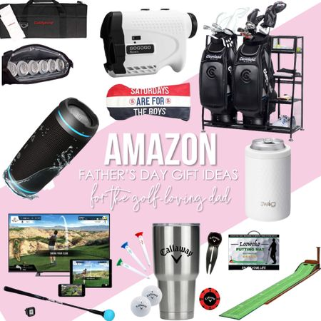 http://liketk.it/3h56U #liketkit @liketoknow.it  Golf dad Father's Day gift ideas Father's Day gift guide Gifts for dad Golf gifts for dad