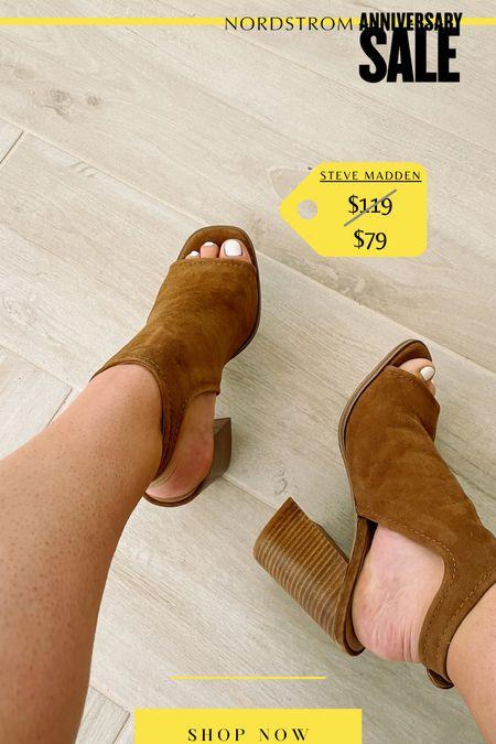 Nordstrom Anniversary Sale shoes in stock and on sale   #LTKsalealert #LTKunder100 #LTKshoecrush