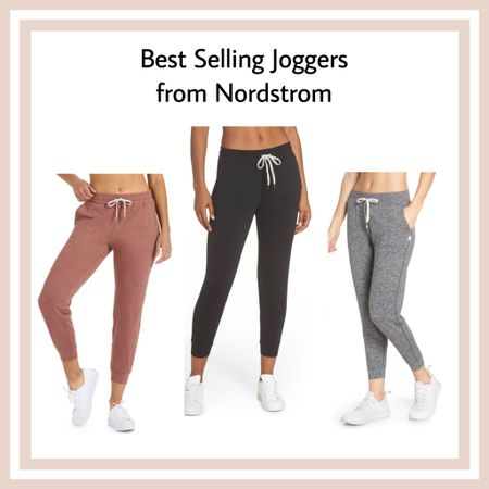 Nordstrom Best Selling Joggers     End of summer, Travel, Back to School, Booties, skinny Jeans, Candles, Earth Tones, Wraps, Puffer Jackets, welcome mat, pumpkins, jewel tones, knits, Country concert, Fall Outfits, Fall Decor, Nail Art, Travel Luggage, Fall shoes, fall dresses, fall family photos, fall date night, fall wedding guest, Work blazers, Heels, cowboy boots, Halloween, Concert Outfits, Teacher Outfits, Nursery Ideas, Bathroom Decor, Bedroom Furniture, Bedding Collections, Living Room Furniture, Work Wear, Business Casual, White Dresses, Cocktail Dresses, Maternity Dresses, Wedding Guest Dresses, Maternity, Wedding, Wall Art, Maxi Dresses, Sweaters, Fleece Pullovers, button-downs, Oversized Sweatshirts, Jeans, High Waisted Leggings, dress, amazon dress, joggers, home office, dining room, amazon home, bridesmaid dresses, Cocktail Dresses, Summer Fashion, Designer Inspired, wedding guest dress, Pantry Organizers, kitchen storage organizers, hiking outfits, leather jacket, throw pillows, front porch decor, table decor, Fitness Wear, Activewear, Amazon Deals, shacket, nightstands, Plaid Shirt Jackets, Walmart Finds, tablescape, curtains, slippers, apple watch bands, coffee bar, lounge set, golden goose, playroom, Hospital bag, swimsuit, pantry organization, Accent chair, Farmhouse decor, sectional sofa, entryway table, console table, sneakers, coffee table decor, laundry room, baby shower dress, shelf decor, bikini, white sneakers, sneakers, Target style, Date Night Outfits, White dress, Vacation outfits, Summer dress,Target, Amazon finds, Home decor, Walmart, Amazon Fashion, SheIn, Kitchen decor, Master bedroom, Baby, Swimsuits, Coffee table, Dresses, Mom jeans, Bar stools, Desk, Mirror, swim, Bridal shower dress, Patio Furniture, shorts, sandals, sunglasses, Dressers, Abercrombie, Outdoor furniture, Patio, Bachelorette Party, Bedroom inspiration, Kitchen, Disney outfits, Romper / jumpsuit, Bride, Airport outfits, packing list, biker shorts, sunglasses, midi 