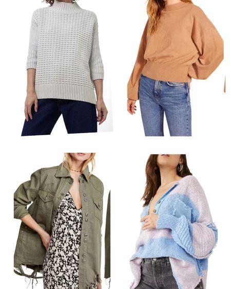 Sweater picks from the NSALE! #liketkit http://liketk.it/3jqte @liketoknow.it #LTKsalealert