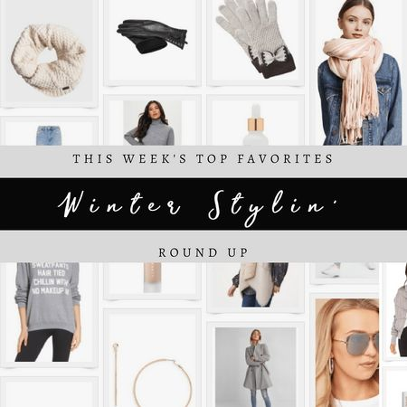 Checkout this week's blog roundup of my top favorite outfits for winter.  My fashion staples lately are grey, white and nude coloured outfits. Just can never go wrong with them and they look fresh and clean ❤👌  http://liketk.it/2tslp #liketkit #LTKSaleAlert #LTKStyleTip #LTKUnder50 #LTKUnder100 #LTKBeauty #LTKItBag @liketoknow.it Shop your screenshots with LIKEtoKNOW.it or head on over to www.liketoknow.it/trendmebeauty