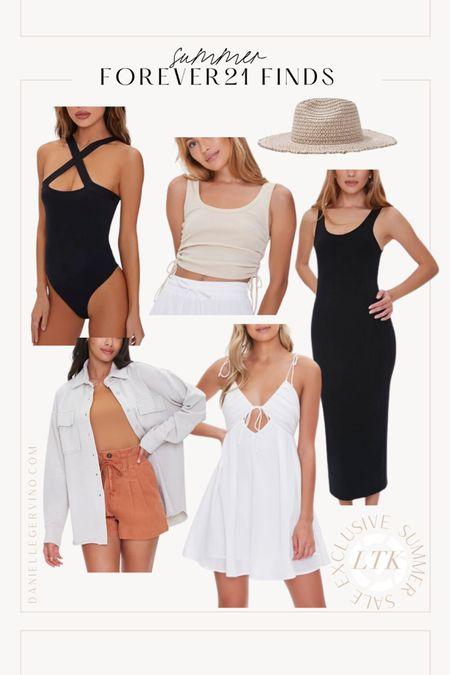 LTK Sale: summer F21 finds http://liketk.it/3hgqf #liketkit @liketoknow.it