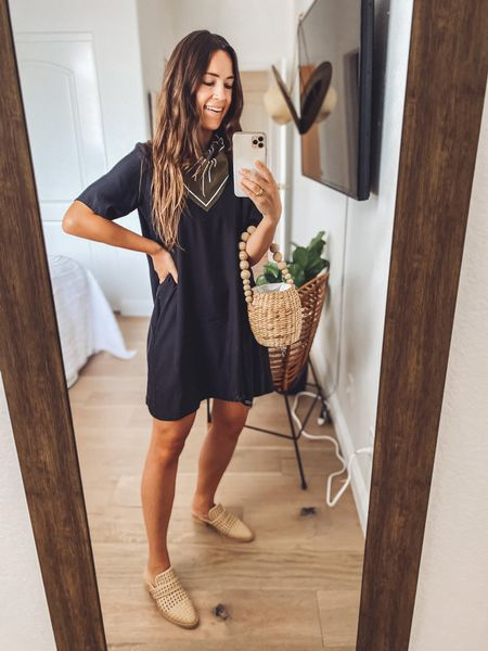 Use NATALIEB15 for 15% off your first Freda Salvador order. Small, female-founded business I love to support!   Dress is 7 years old from Hatch Collection.   #LTKsalealert #LTKstyletip