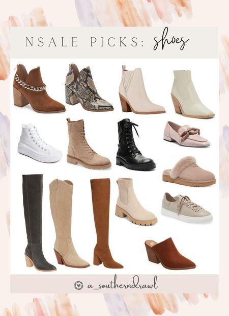 Nordstrom anniversary sale shoes   #LTKsalealert #LTKshoecrush