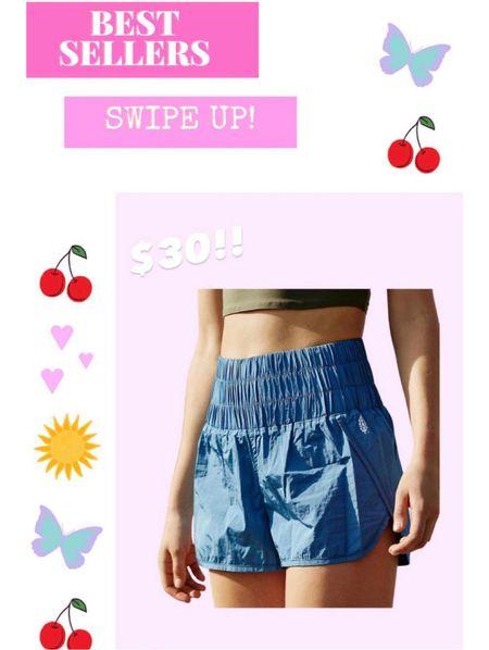 Under $50! Best selling active shorts!    #LTKunder50 #LTKunder100 #LTKfit