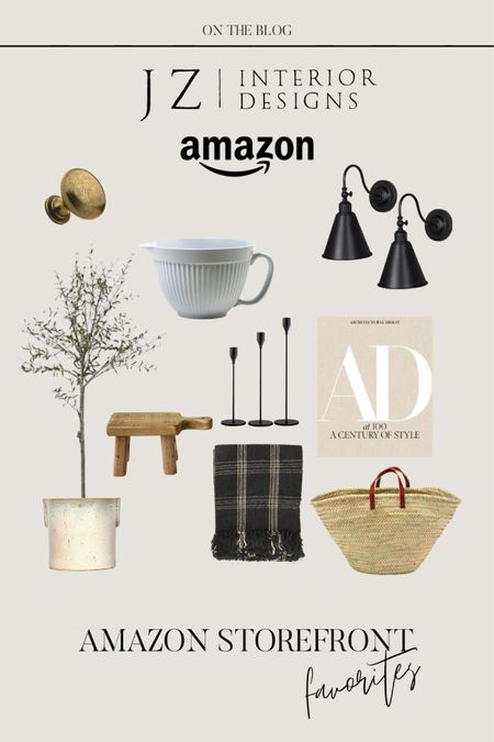 Amazon Picks  http://liketk.it/39G8M   #liketkit #StayHomeWithLTK #LTKhome #LTKunder100 @liketoknow.it @liketoknow.it.home