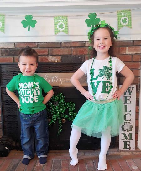🍀 my Lucky Babes 🍀