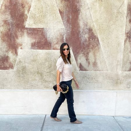 Summer into fall outfit ❤️🍁 fall outfit ideas  #LTKSeasonal #LTKstyletip #LTKunder100