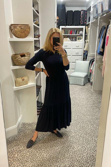 Great dress for fall!     #LTKunder100 #LTKstyletip #LTKSeasonal