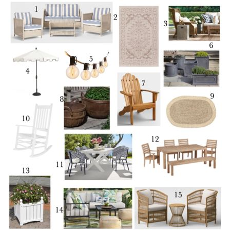 It's getting close to cold drinks and fire pits each night season. 🍹 With all the patio sales I thought you might want to take advantage as we need ALL the comfy spaces we can get right now. Sweet picks to spruce up your outdoor living spaces up on the blog, link in bio @imperfectpolish 🏡 Or find me on the @liketoknow.it app • http://liketk.it/2MKwm #liketkit #StayHomeWithLTK #LTKhome #LTKspring @liketoknow.it.family @liketoknow.it.home