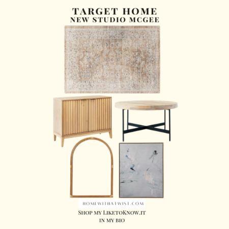 New Studio McGee collection at Target. http://liketk.it/3i136 #liketkit @liketoknow.it #targethome #target #LTKfamily #LTKhome #LTKunder100