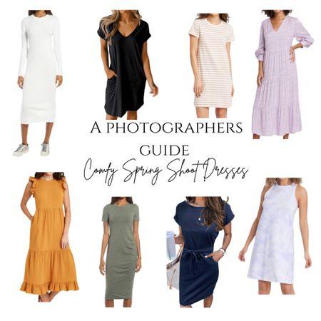 Spring fashion | spring outfits | spring dresses | target fashion | amazon fashion   #LTKunder50 #LTKSeasonal #LTKworkwear