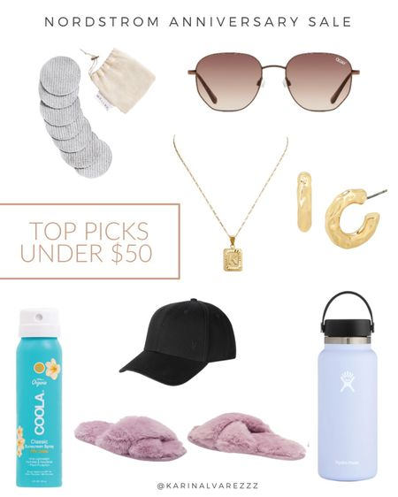 My top Nordstrom Anniversary sale picks under $50 #LTKsalealert #LTKunder50 #LTKbeauty #liketkit @liketoknow.it http://liketk.it/3k0Q9