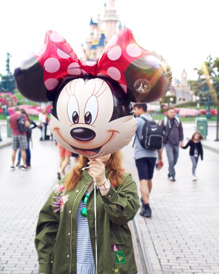 In love with Minnie Mouse 😃 Wer von euch ist auch so ein Disney-Fan? 💜 get the look: http://liketk.it/2sa8W  #liketkit @liketoknow.it   #disneylandparis #minimouse #disneylove #fashionblogger_de #fbloggers #styleiswhat #styleoftheday #streetstyle #bloggerstyle #abmhappylife #abmlifeiscolorful #yourdailytreat #flashesofdelight #thehappynow #myunicornlife #darlingmovement #feelingood #happygirl #amazingday #instagirl #nothingisordinary #livethelittlethings #ootdshare #whatiwear #whatiworetoday #leipzigblogger