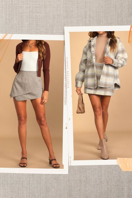 Must have fall daily looks! Cute for wineries, drinks with friends, etc.   #LTKunder50 #LTKstyletip #LTKSeasonal