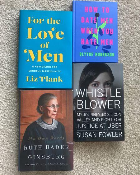 Book Club: Female Authors @liketoknow.it http://liketk.it/2LmOG #liketkit #LTKhome #LTKunder100 #LTKsalealert