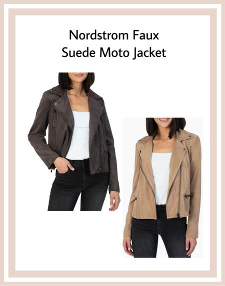 Nordstrom Faux Suede Moto Jackets     End of summer, Travel, Back to School, Booties, skinny Jeans, Candles, Earth Tones, Wraps, Puffer Jackets, welcome mat, pumpkins, jewel tones, knits, Country concert, Fall Outfits, Fall Decor, Nail Art, Travel Luggage, Fall shoes, fall dresses, fall family photos, fall date night, fall wedding guest, Work blazers, Heels, cowboy boots, Halloween, Concert Outfits, Teacher Outfits, Nursery Ideas, Bathroom Decor, Bedroom Furniture, Bedding Collections, Living Room Furniture, Work Wear, Business Casual, White Dresses, Cocktail Dresses, Maternity Dresses, Wedding Guest Dresses, Maternity, Wedding, Wall Art, Maxi Dresses, Sweaters, Fleece Pullovers, button-downs, Oversized Sweatshirts, Jeans, High Waisted Leggings, dress, amazon dress, joggers, home office, dining room, amazon home, bridesmaid dresses, Cocktail Dresses, Summer Fashion, Designer Inspired, wedding guest dress, Pantry Organizers, kitchen storage organizers, hiking outfits, leather jacket, throw pillows, front porch decor, table decor, Fitness Wear, Activewear, Amazon Deals, shacket, nightstands, Plaid Shirt Jackets, Walmart Finds, tablescape, curtains, slippers, apple watch bands, coffee bar, lounge set, golden goose, playroom, Hospital bag, swimsuit, pantry organization, Accent chair, Farmhouse decor, sectional sofa, entryway table, console table, sneakers, coffee table decor, laundry room, baby shower dress, shelf decor, bikini, white sneakers, sneakers, Target style, Date Night Outfits, White dress, Vacation outfits, Summer dress,Target, Amazon finds, Home decor, Walmart, Amazon Fashion, SheIn, Kitchen decor, Master bedroom, Baby, Swimsuits, Coffee table, Dresses, Mom jeans, Bar stools, Desk, Mirror, swim, Bridal shower dress, Patio Furniture, shorts, sandals, sunglasses, Dressers, Abercrombie, Outdoor furniture, Patio, Bachelorette Party, Bedroom inspiration, Kitchen, Disney outfits, Romper / jumpsuit, Bride, Airport outfits, packing list, biker shorts, sunglasses, mi