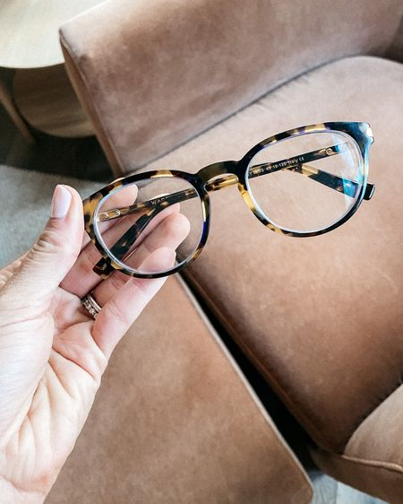 Brighton Butler glasses. I'm wearing the Percey Medium in color Violet Magnolia with shiny gold Endcaps   http://liketk.it/2R2wl #liketkit @liketoknow.it