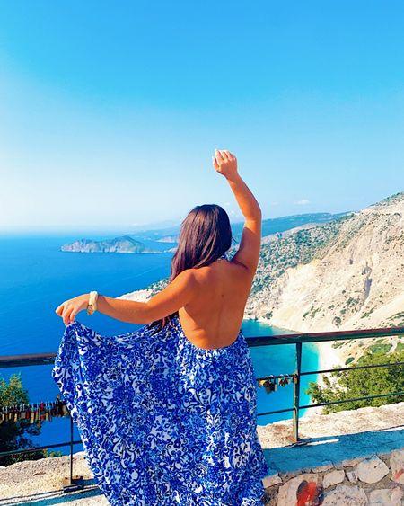 Having the Monday Blues 🇬🇷 @liketoknow.it http://liketk.it/2DY9q    #liketkit #LTKbeauty #LTKspring #LTKunder100 #LTKunder50 #LTKstyletip #LTKhome #LTKeurope #LTKcurves @liketoknow.it.europe