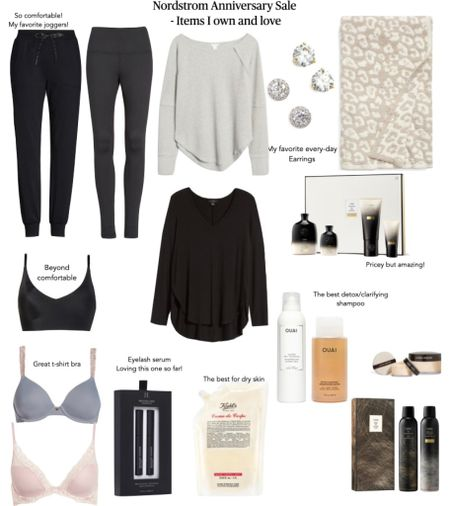 Items I own and would recommend from the Nsale   #LTKstyletip #LTKsalealert