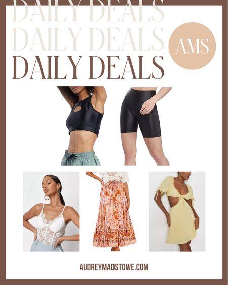 Today's daily deals! Amazon finds and styles under $50  #LTKstyletip #LTKsalealert #LTKunder50