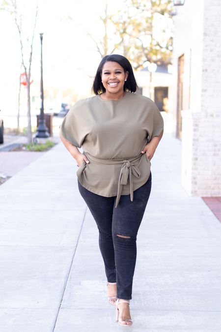 Boohoo Site-wide Sale Happening Now!   50% off + FREE Shipping!   Code: USFD50  You can find dresses for as little as $10 and curve pieces from $8!!  #LTKcurves #LTKunder50 #LTKsalealert