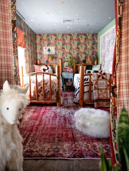Magical #harrypotter kids room  #LTKfamily #LTKkids #LTKbaby