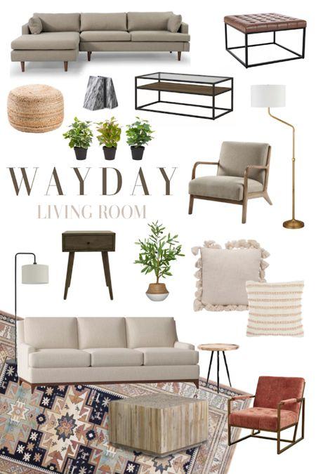 Happy WAYDAY! 😍 Check out these awesome living room sales! 👌🏻 http://liketk.it/3e5br #liketkit @liketoknow.it #LTKhome #LTKsalealert #LTKfamily