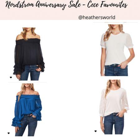 Nordstrom Anniversary Sale - Cece Favourites   #lktit #nordstrom #sale #fashion #nordstromanniversary #cece   #LTKunder50 #LTKunder100 #LTKsalealert