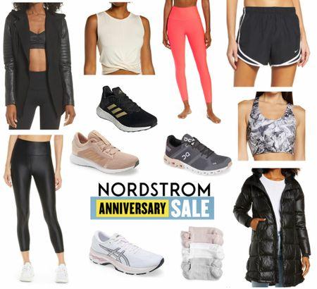 Nordstrom SALE, Nordstrom Leggings, Nordstrom Fitness, Nordstrom Workout, Nordstrom Shoes, Nordstrom Sneakers, #nsale    http://liketk.it/3kFtG @liketoknow.it #liketkit  #LTKsalealert #LTKfit #LTKshoecrush #LTKstyletip