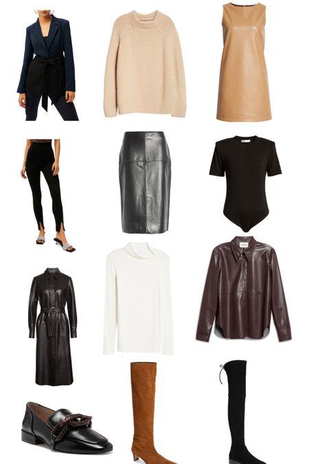 Sharing my favorite workwear pieces from the Nordstrom sale! http://liketk.it/3jsGT #liketkit @liketoknow.it #LTKsalealert