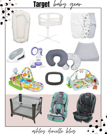 Target Baby Gear http://liketk.it/3chiT #liketkit @liketoknow.it #LTKbaby