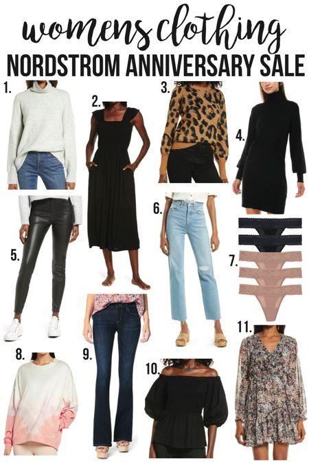 Women's Clothing // Nordstrom Anniversary Sale  ❤️❤️❤️ http://liketk.it/3jtWb #liketkit @liketoknow.it