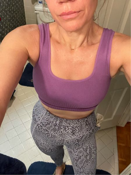 Refreshing my active looks for fall - made especially easy when looks @neiwai are up to 30% off in the LTK early gifting sale! #investmentpiece   #LTKGiftGuide #LTKfit #LTKSale