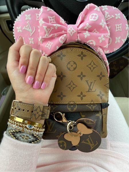 Louis Vuitton Apple Watch band, bracelets    #LTKunder100 #LTKunder50 #LTKstyletip