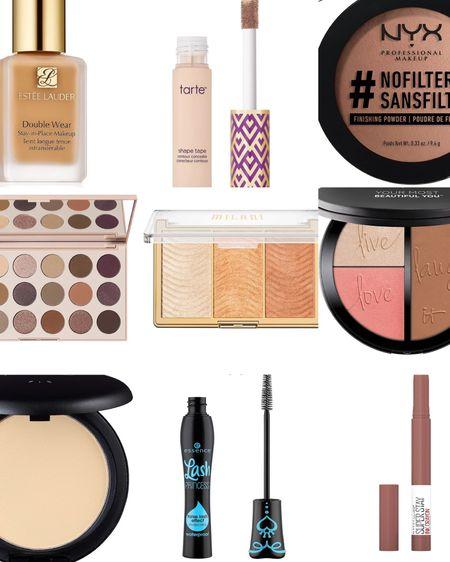 Everyday makeup!! http://liketk.it/3ci5e #liketkit @liketoknow.it #LTKbeauty #LTKstyletip #LTKunder100
