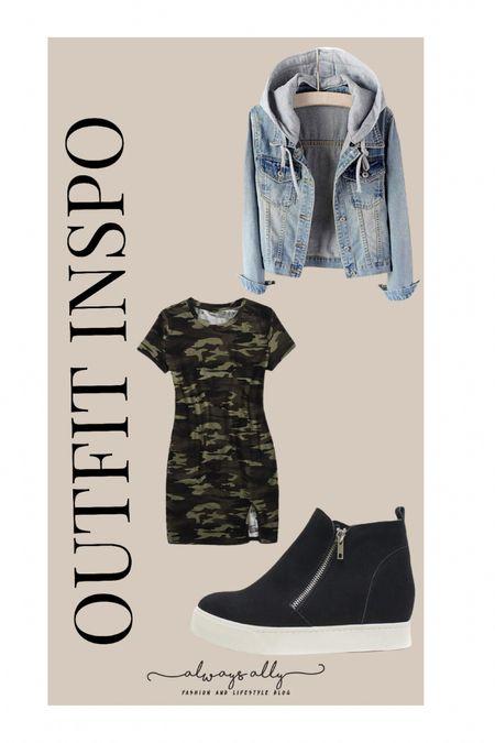 Amazon Fashion. Women's fall outfit inspo