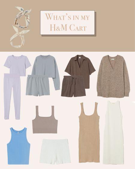 What's In My H&M Cart!!   #LTKunder50 #LTKstyletip