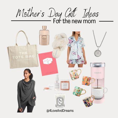 Mother's Day gift ideas. New mom. Gift ideas.   #LTKstyletip #LTKfamily #LTKunder50
