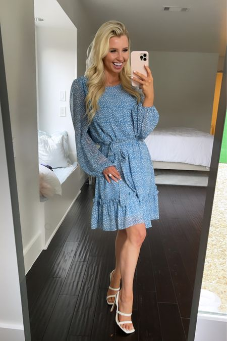 Love this dress! I couldn't find the exact one, but linked a few similar options here for you… and they're all under $30! http://liketk.it/3i755 #liketkit @liketoknow.it